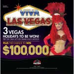 Vegas Promotion